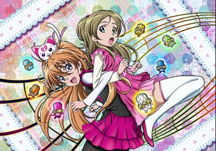 [ Fandub ] Suite Precure ♪ Episode 1 Suite+precure+japan+downloads