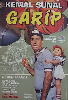 Kemal Sunal Filmleri - Garip