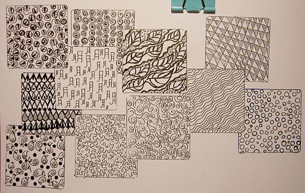 Кто рисует квадраты психология