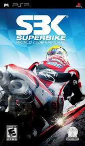 Superbike World Championship Cover