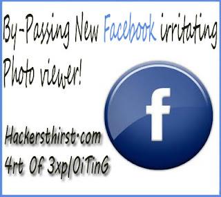 bypass facebook theator