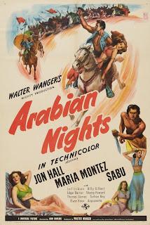 Watch Arabian Nights (1942) movie free online