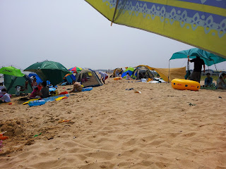 korean beach