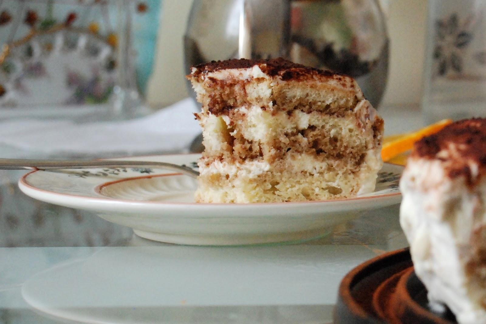 Тирамису это пирожное или торт