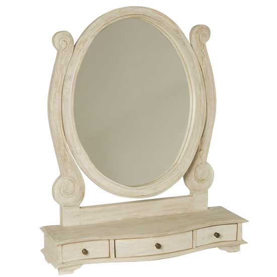 Dressing table mirror designs an interior design for Dressing mirror