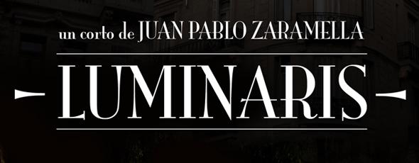 Luminaris. Juan Pablo Zaramella