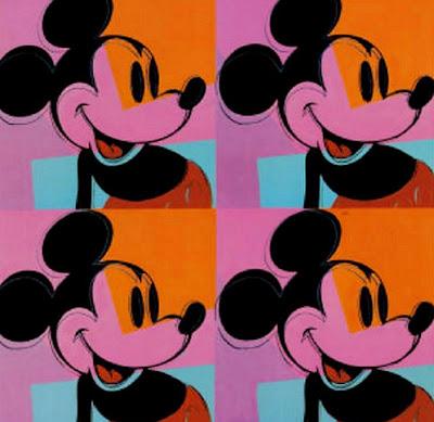 pintura-moderna-mickey-mouse