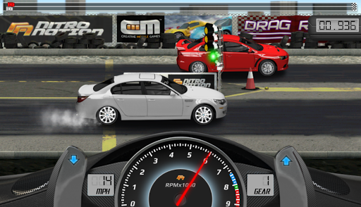 Drag Racing Game for Android free download