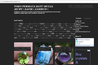 toko batumulia online