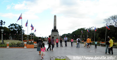 Best things to do in Luneta Park 8
