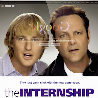 the internship os estagiarios
