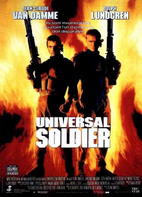 Universal Soldier 1 คนไม่ใช่คน ภาค 1 HD 1992