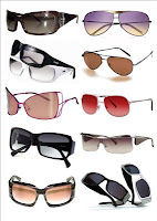 gafas para sol