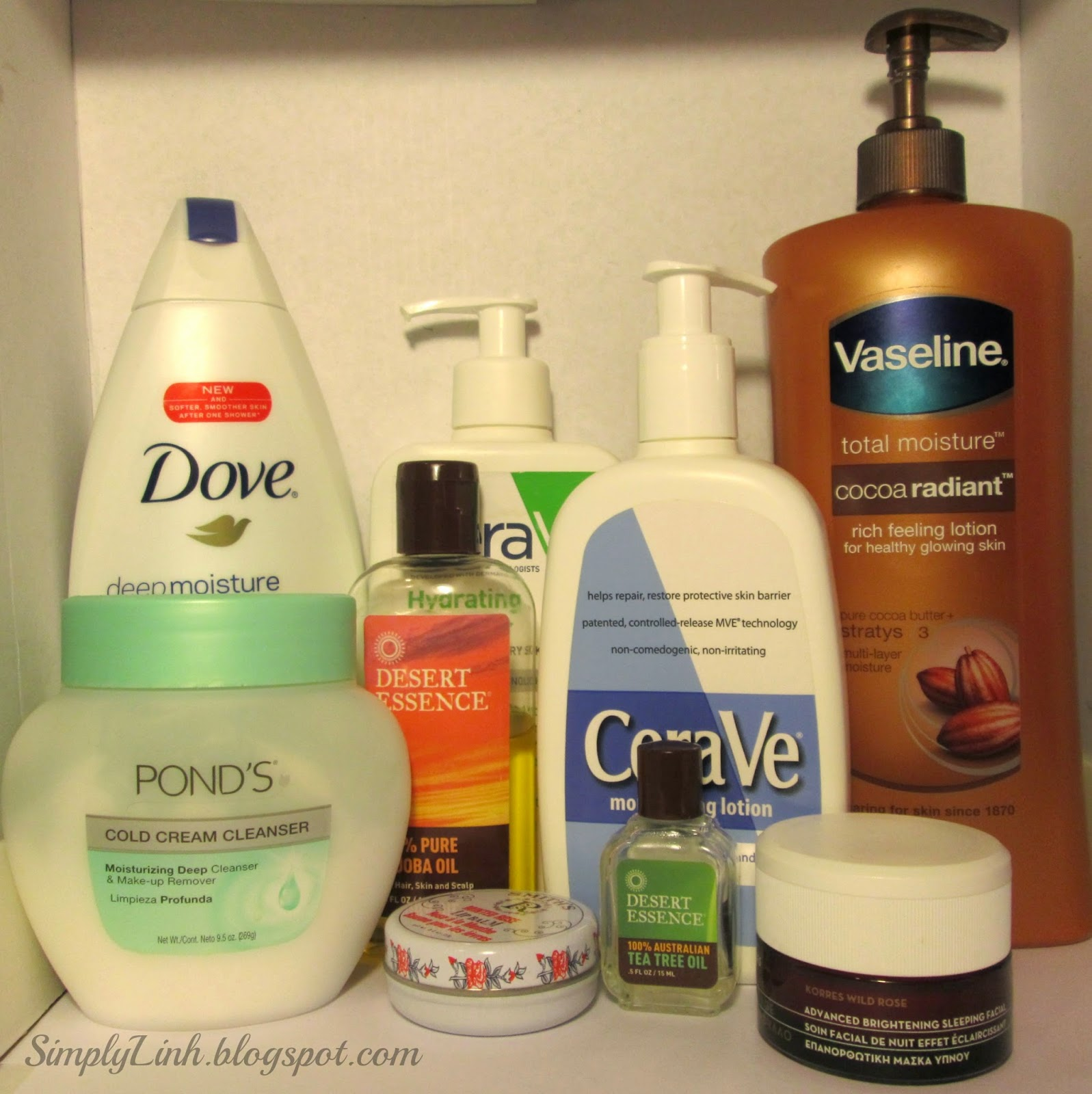 Accutane Survival Products