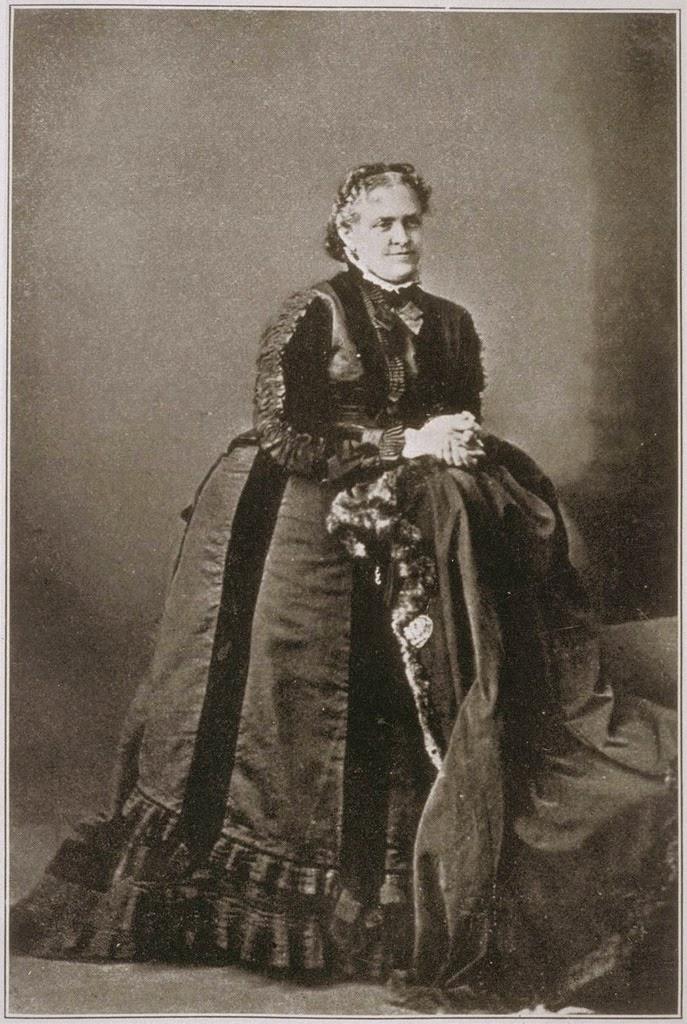 Helen Hunt Jackson