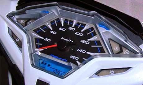 konsumsi BBM Honda Vario 150