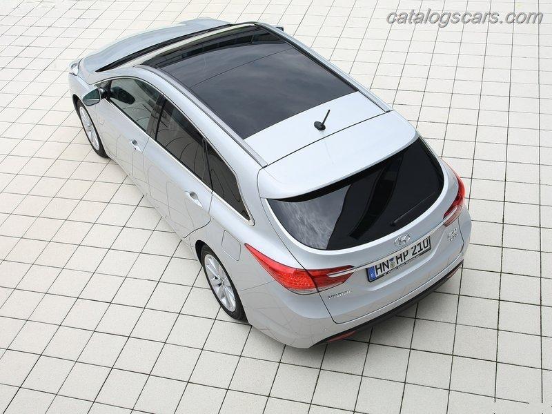 صور سيارة هيونداى i40 واجن 2012 - اجمل خلفيات صور عربية هيونداى i40 واجن 2012 - Hyundai i40 Wagon Photos Hyundai-i40-Wagon-2012-24.jpg