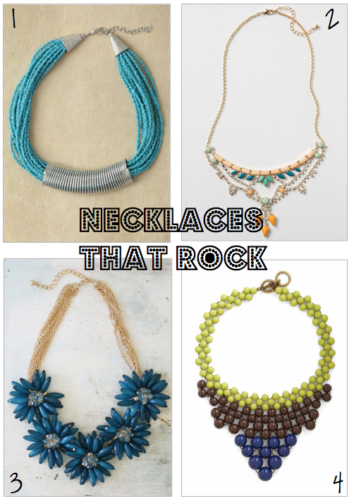 statements necklaces, bold jewelry, when regarding ruffles