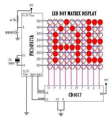 Residential Electrical Wiring Diagrams Test Light additionally Build Power Pulse Using By Lm350 And as well Voltage sensitive relay furthermore Ir Detector Schematic besides Fire Junction Box. on led wiring circuit diagram