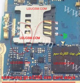 Samsung Wave Y S5380 Insert Sim Problem Solution