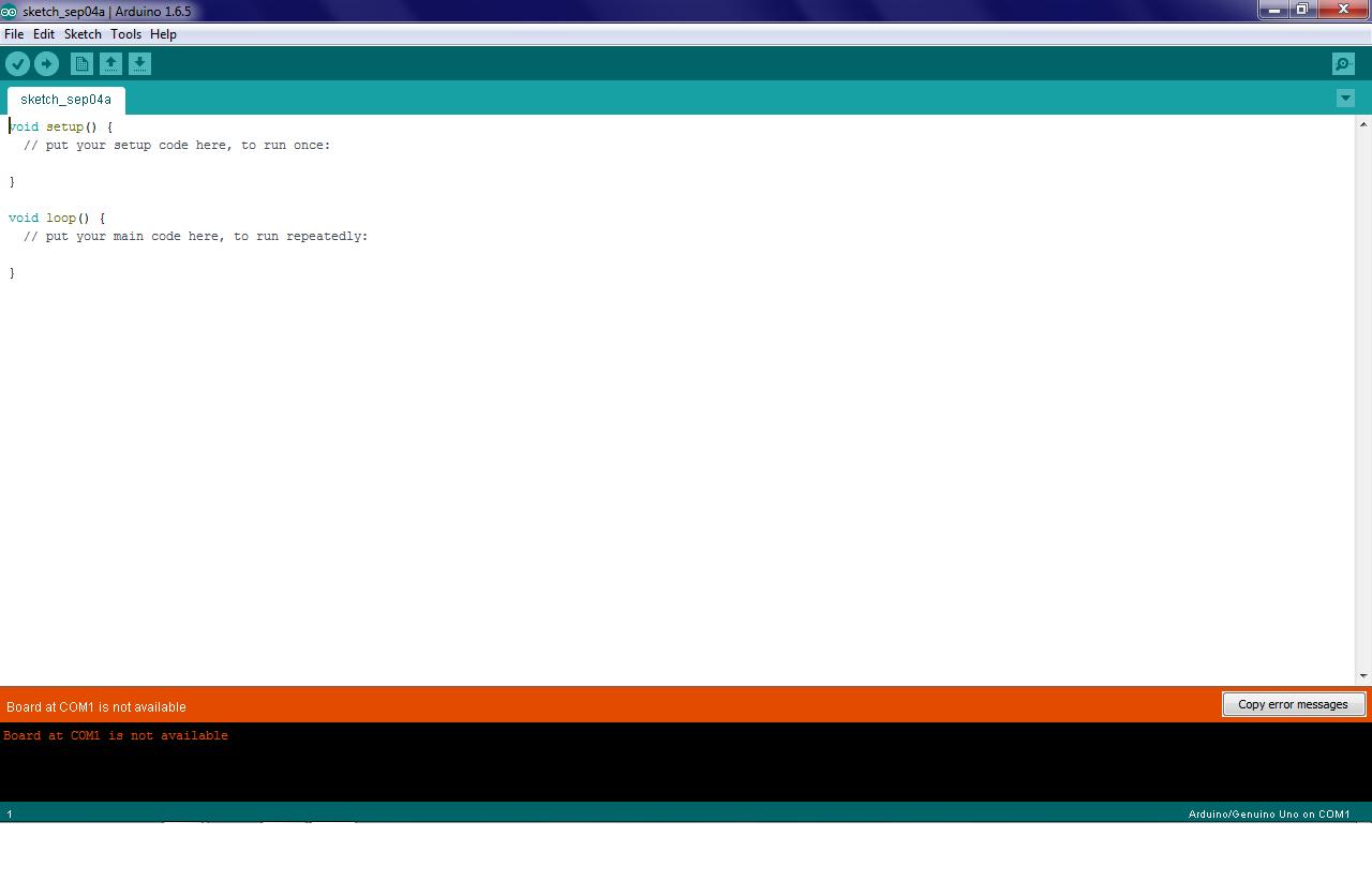 Download arduino untuk android