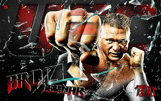 Brock lesnar 2012 high definition wallpapers free