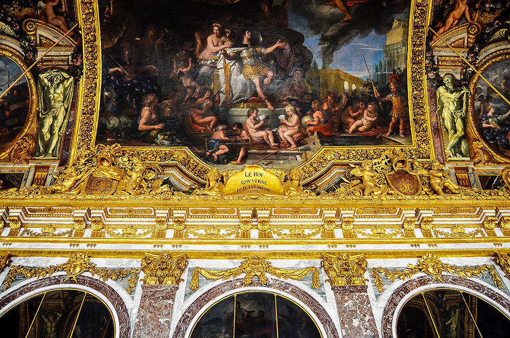 Palace of Versailles, Hall of mirrors, Paris Trip, Hall of Mirrors