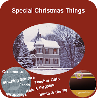 Special Christmas Things