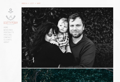 Scott Perry Website