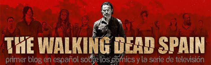 The Walking Dead Spain