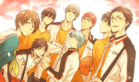 situation na ayaw mo mangyari unexpectedly Kuroko+No+Basket