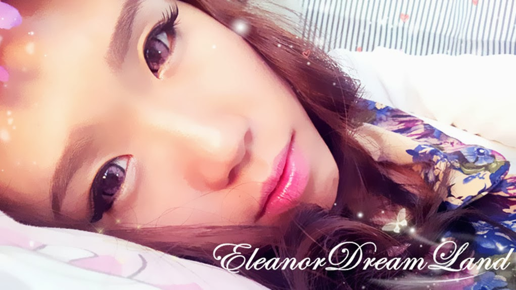 EleanorDreamLand
