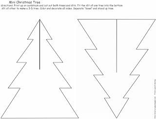 Massif image regarding printable christmas tree template
