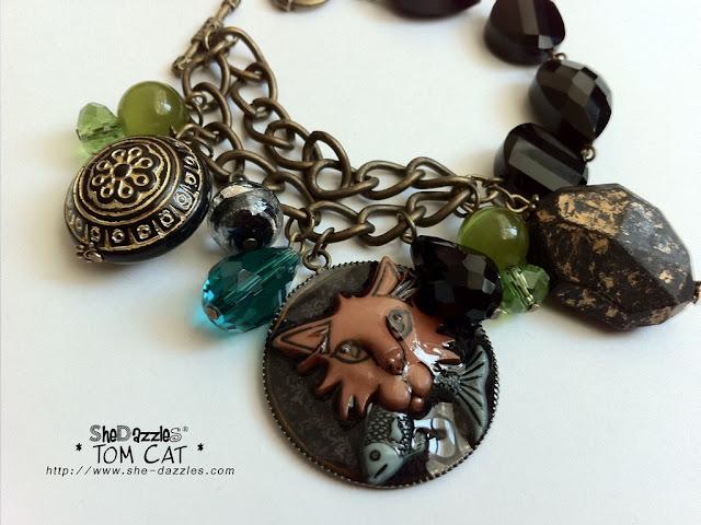ar289-charm-bracelet-malaysia-cat