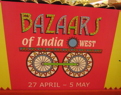 Bazaars of India