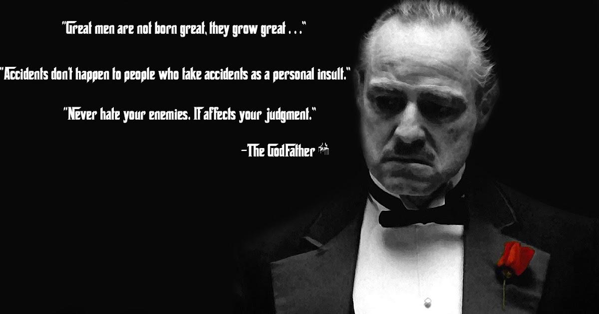The Godfather   CaptureSoul