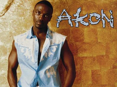 Akon Wallpapers