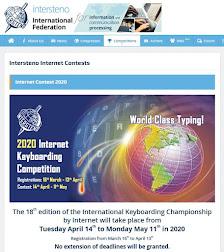 18e Concours international en ligne