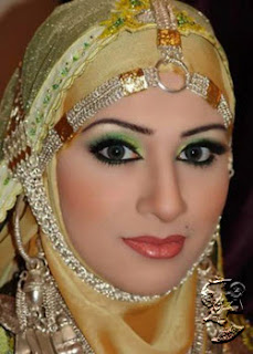 kecantikan wanita dari berbagai negara