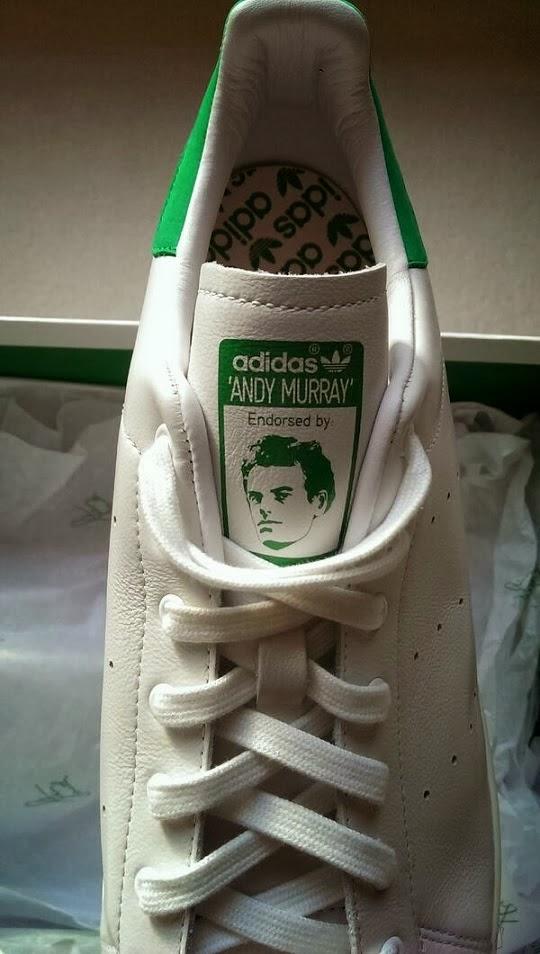 Qui Est Stan Smith Adidas
