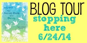 Secret Hum of a Daisy Blog Tour