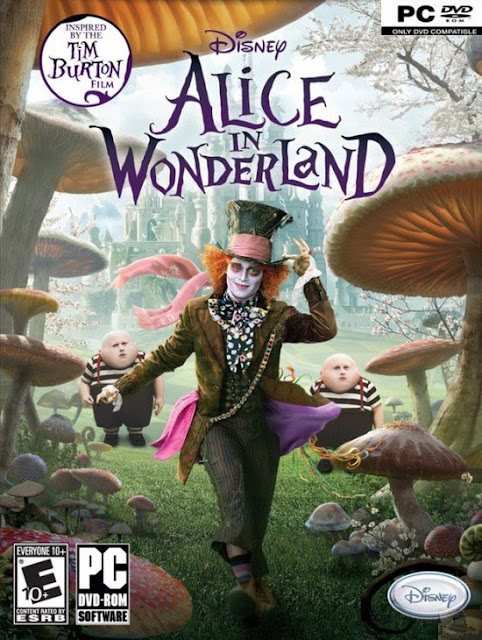 wonderland game free download full version