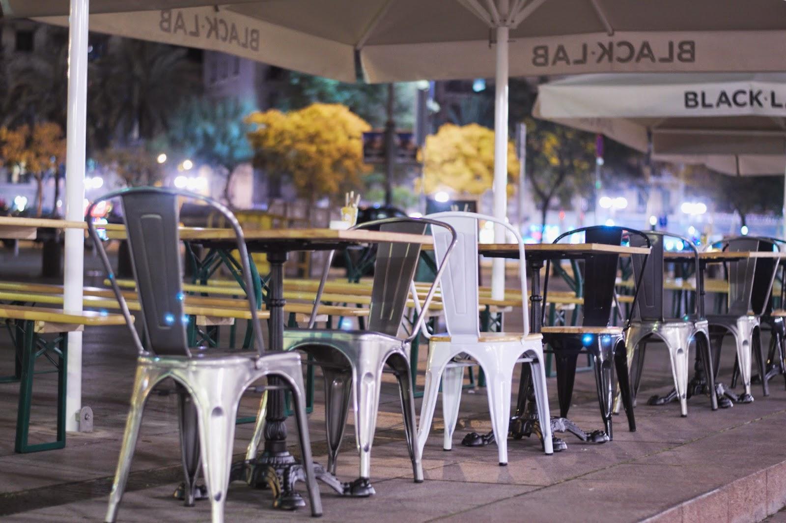BlackLab Barcelona Brew Bar