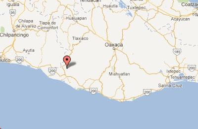 temblor en mexico hoy 22 setiembre 2012