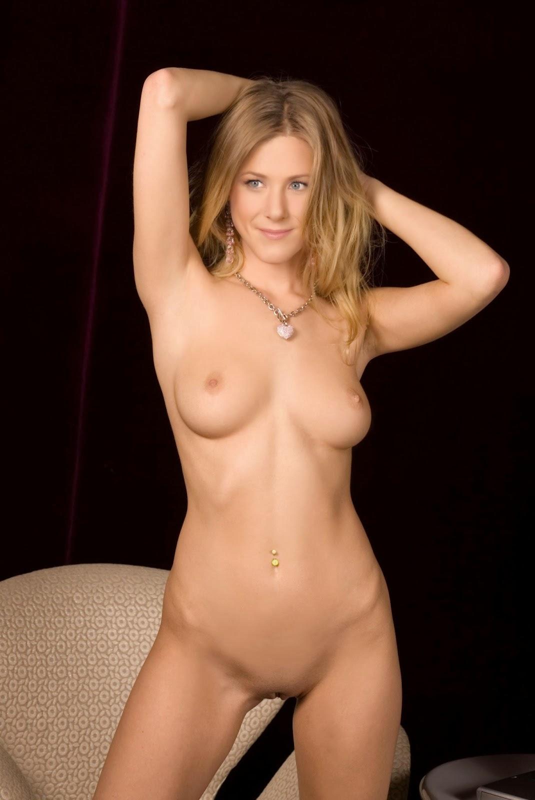 Jennifer Aniston Sexy Nude Pics