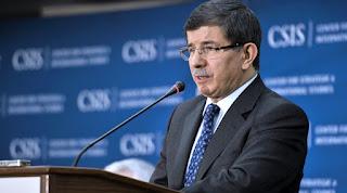 Νταβούτογλου: «Εισβολή» χερσαίων τουρκικών δυνάμεων σε Ιράκ και Συρία