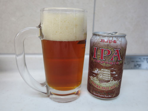 Echigo India Pale Ale