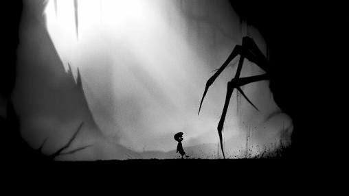 Download Limbo v1.3 Apk + Data