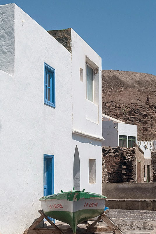 Pozo Negro, Fuerteventura  2