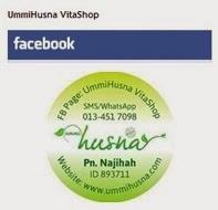 UmmiHusna VitaShop